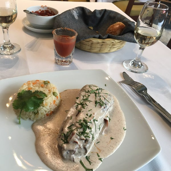 Foto tirada no(a) Testal - Cocina Mexicana de Origen por Jaime M. em 10/24/2017
