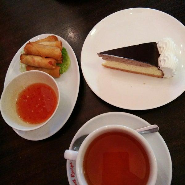 Secret Recipe Bintulu Sarawak