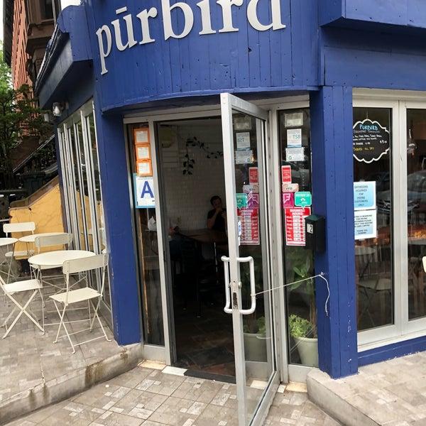 Photo prise au Purebird par Hesham S. le5/29/2019