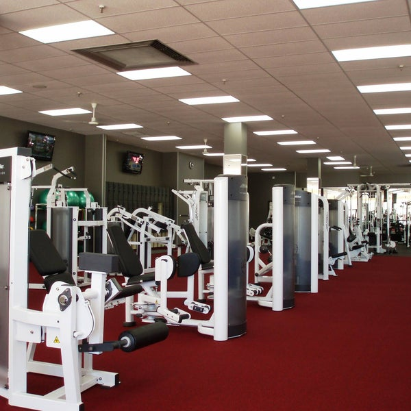 Photos at fitness okc casady square gym in oklahoma city