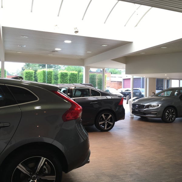 Photos At Volvo Van Kasteren Dendermonde Oost Vlaanderen