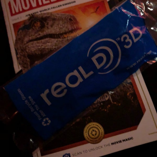 Photos At Regal Cinemas Auburn 17