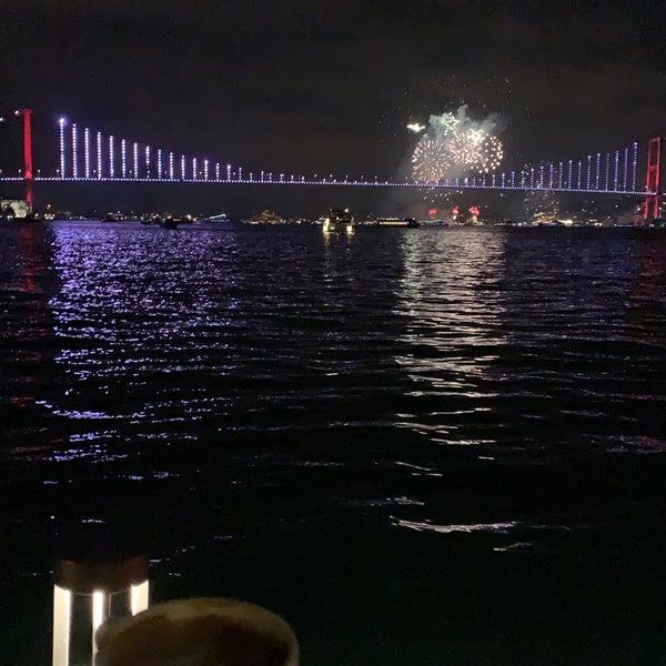 Foto diambil di İnci Bosphorus oleh Alv A. pada 1/1/2020