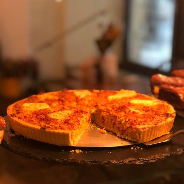 12/23/2017 tarihinde Mihraç N.ziyaretçi tarafından MEG Cafe'de çekilen fotoğraf