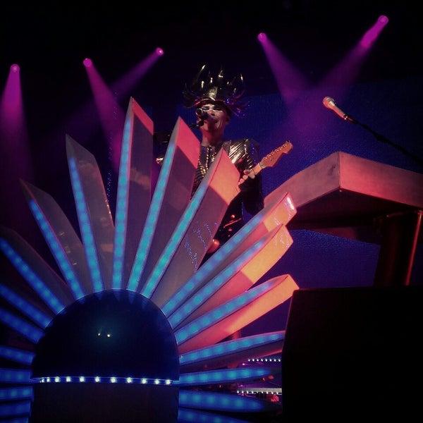 Das Foto wurde bei Austin City Limits Live von Susie S. am 8/2/2013 aufgenommen