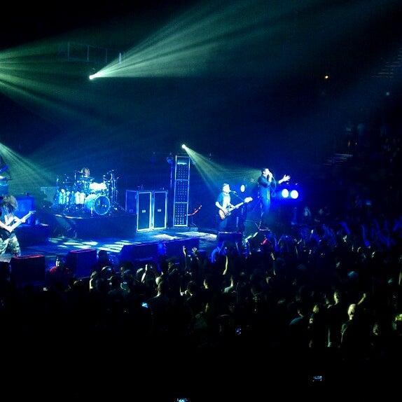 Das Foto wurde bei Austin City Limits Live von Susie S. am 3/30/2013 aufgenommen