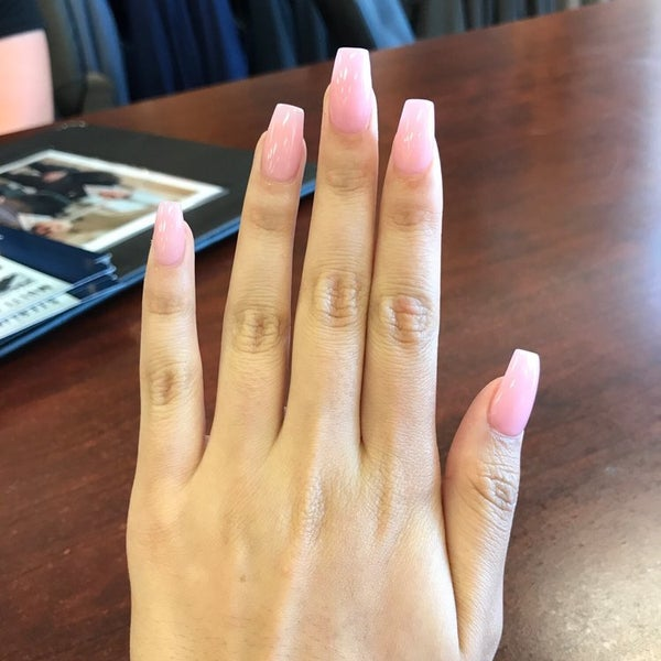 Bel Age Nails \u0026 Spa , 19 tips