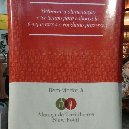 Foto scattata a Bioon Ecomercado & Café da Andréia M. il 7/25/2016