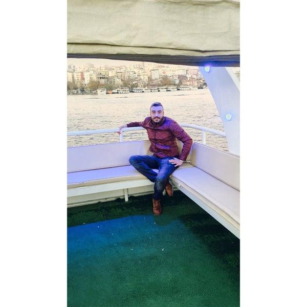11/19/2016 tarihinde Faik P.ziyaretçi tarafından Seyr-ü Sefa Teknesi | İstanbul Tekne Kiralama & Teknede Düğün'de çekilen fotoğraf