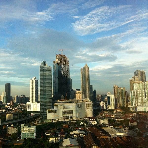 Photos at Menara Mulia 25th Fl - HSBC HSS - Jakarta Selatan
