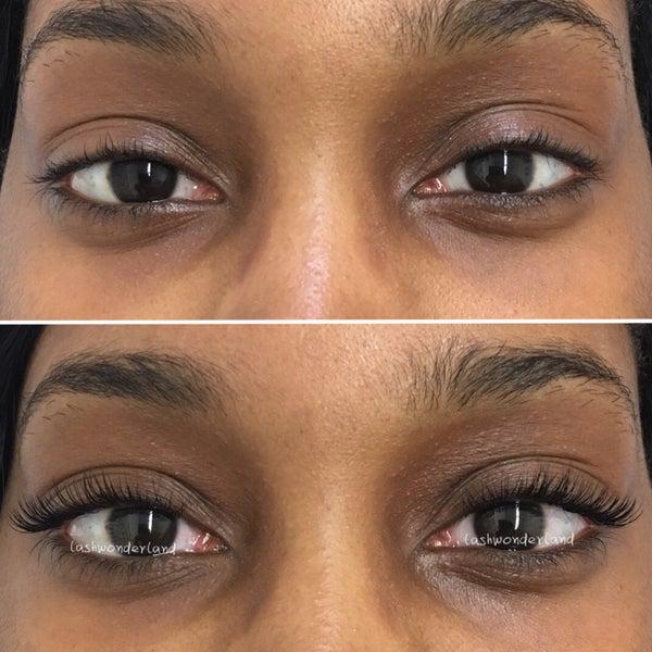 Photos At Lash Wonderland Eyelash Extensions Health Beauty
