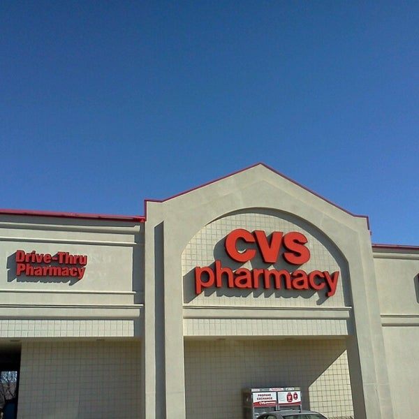 CVS pharmacy - Pleasant Valley - Austin, TX