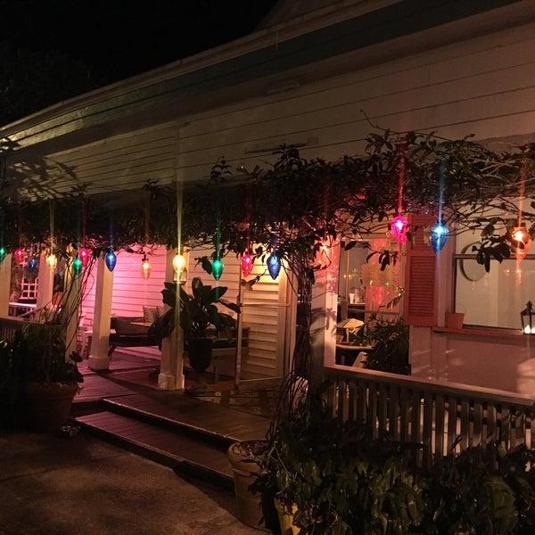 Das Foto wurde bei The Flaming Buoy Filet Co. von Chris J. am 12/21/2016 aufgenommen
