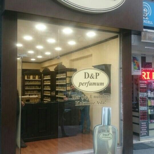 Photos At Dp Parfümüm Perfume Shop