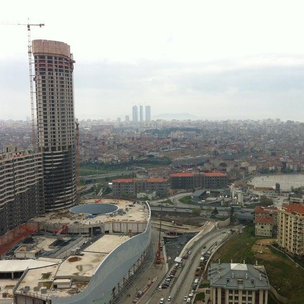4/12/2013にBatuhan G.がKidZania İstanbulで撮った写真