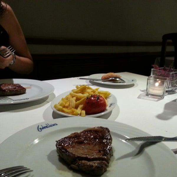 Foto tomada en Carballeira Restaurant por Juan Manuel L. el 10/4/2013