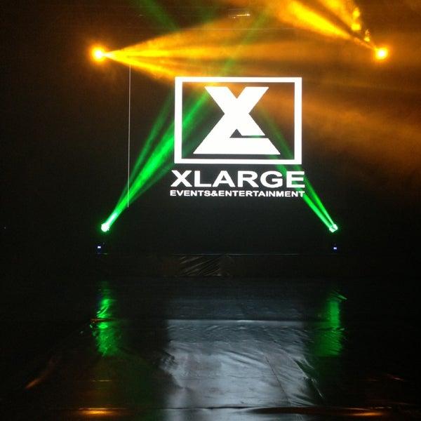 Foto diambil di XLarge Club İstanbul oleh Mustafa Dogan Y. pada 7/4/2013