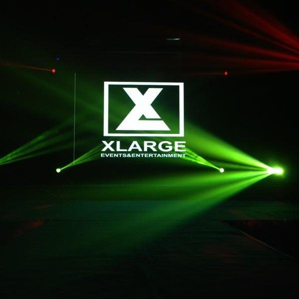 Foto diambil di XLarge Club İstanbul oleh Mustafa Dogan Y. pada 6/28/2013