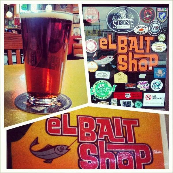 Das Foto wurde bei El Bait Shop von MN Beer Activists am 3/18/2013 aufgenommen