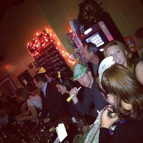 1/1/2013에 Nicole F.님이 The Monro Pub에서 찍은 사진