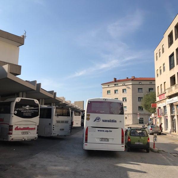 Photos At Autobusni Kolodvor Sibenik 669 Visitors