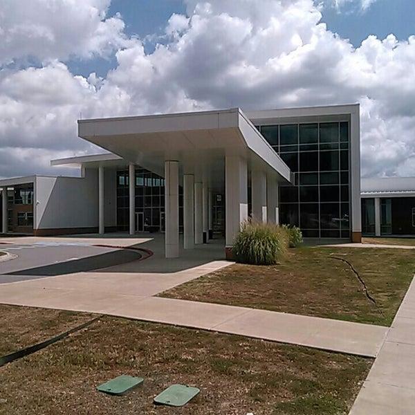 Photos at Sylvan Hills Middle School - 1 tip