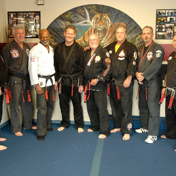 budo and fitness