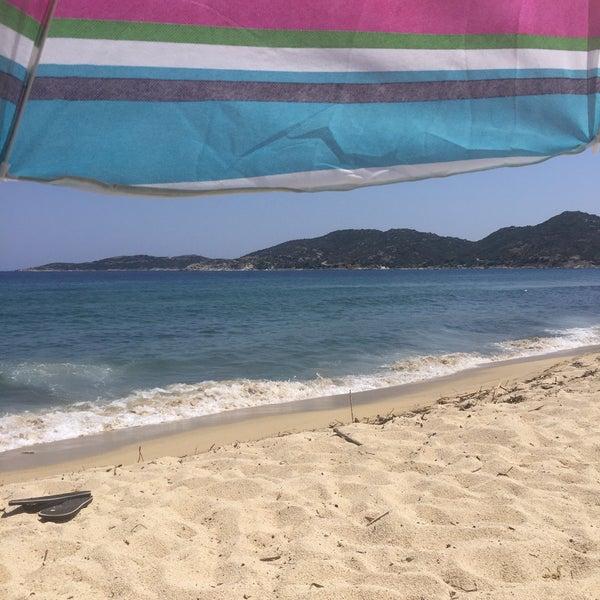 Photos at Παραλία Συκιάς (Sykia Beach) - Συκιά, Χαλκιδική