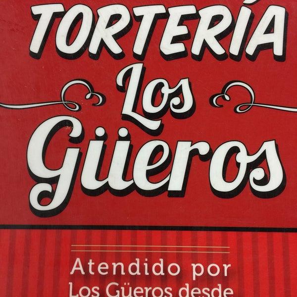 """Das Foto wurde bei Tortería """"Los Güeros"""" von Jacqueline G. am 8/26/2017 aufgenommen"""