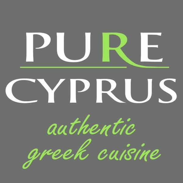 Photo prise au Pure Cyprus par Pure Cyprus le12/6/2015