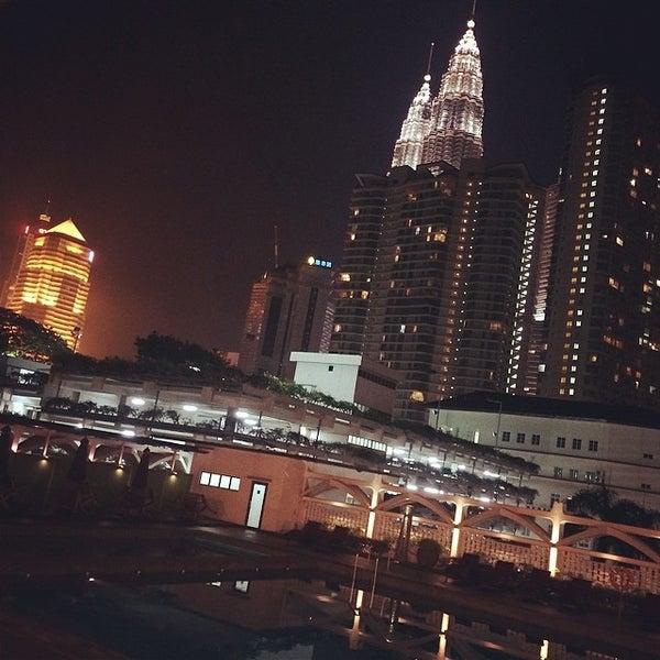 Photos at Concorde Hotel Kuala Lumpur Premiur Lobby - 3 tips