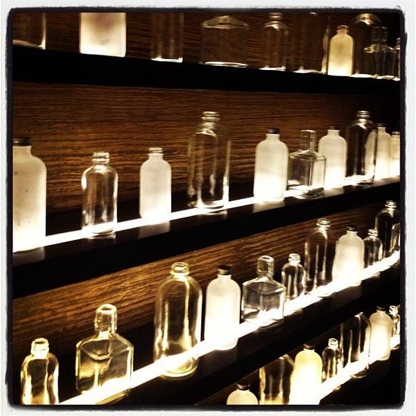 Foto tirada no(a) SoBou por crystal em 11/30/2012