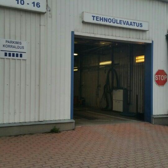 f287cadfa1b Photos at Tulika Tehnoülevaatus - Automotive Shop in Tallinn