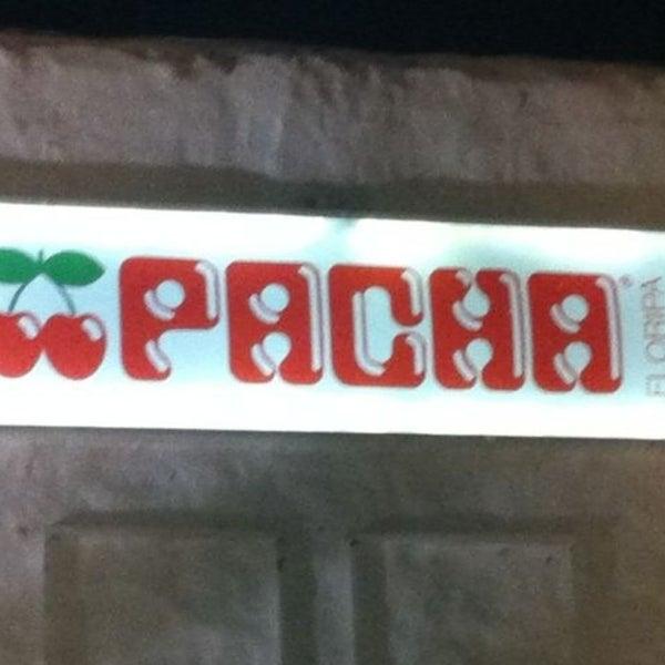5/2/2013にFernanda C.がPacha Floripaで撮った写真