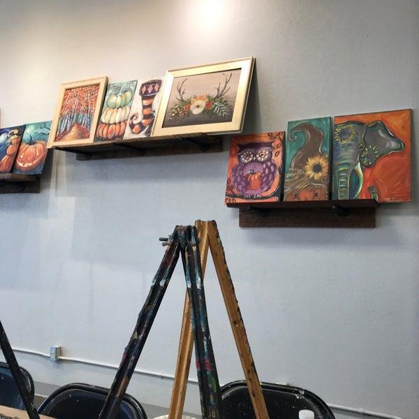 How Great Thou Art Painting Studio Wichita Falls Tx