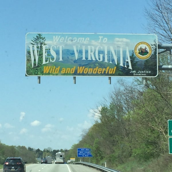 Photos at West Virginia - State