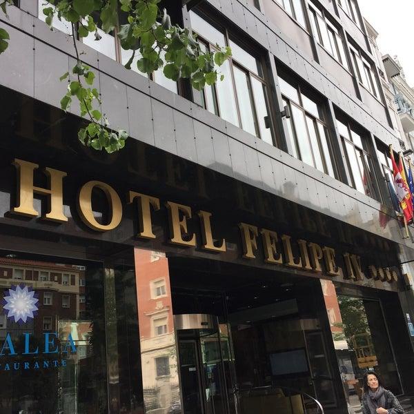 Photos at Hotel Felipe IV Valladolid - Hotel in Valladolid