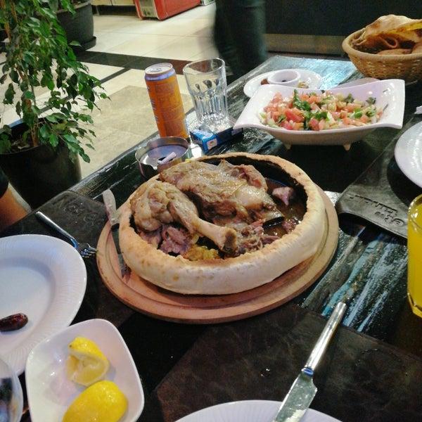6/1/2019にDilek C.がNasreddin restaurantで撮った写真