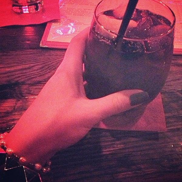 Foto tirada no(a) Lolita Cocina & Tequila Bar por Kate Z. em 3/28/2013