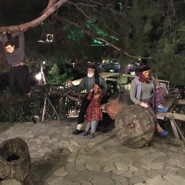 9/15/2018にMakbule Ü.がYörük Parkıで撮った写真