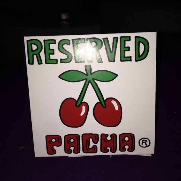 8/10/2013にВлад К.がPachaで撮った写真