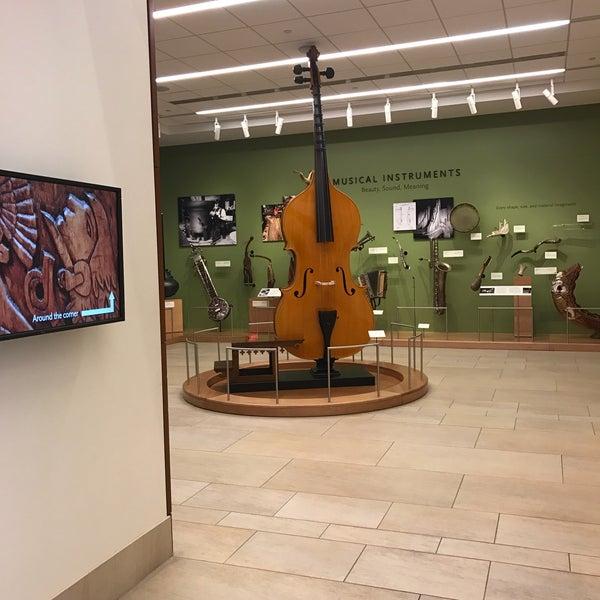 Photo prise au Musical Instrument Museum par Nuri P. le1/11/2017