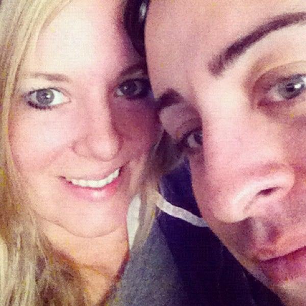 12/9/2012에 BRANDEN M.님이 4th Floor Grille & Sports Bar에서 찍은 사진