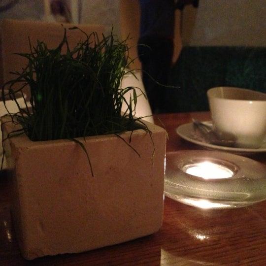 11/17/2012 tarihinde Nick S.ziyaretçi tarafından Апрель'de çekilen fotoğraf