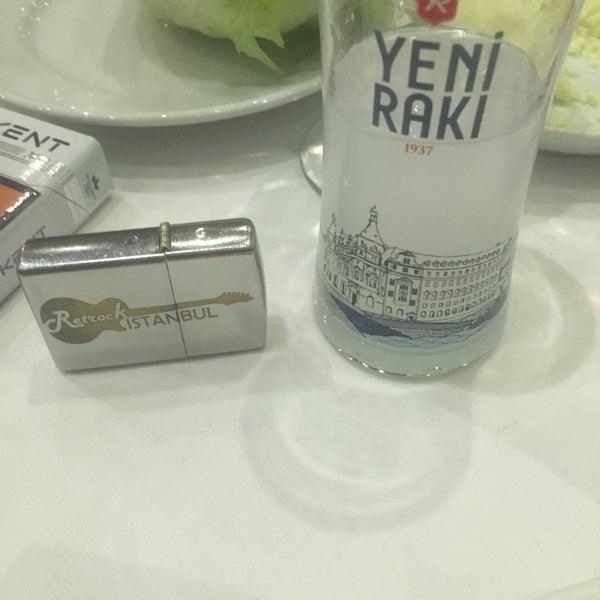 2/12/2016에 Aytuğ Ç.님이 Kalbur Et Kebap에서 찍은 사진