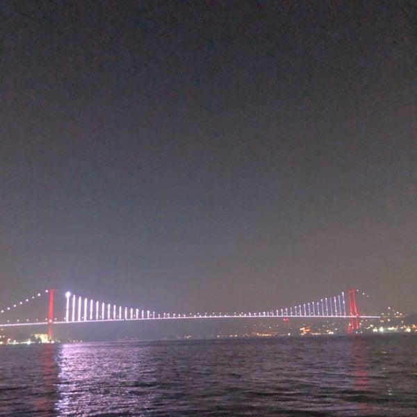 Photo prise au İnci Bosphorus par YAĞIZ S. le12/9/2019