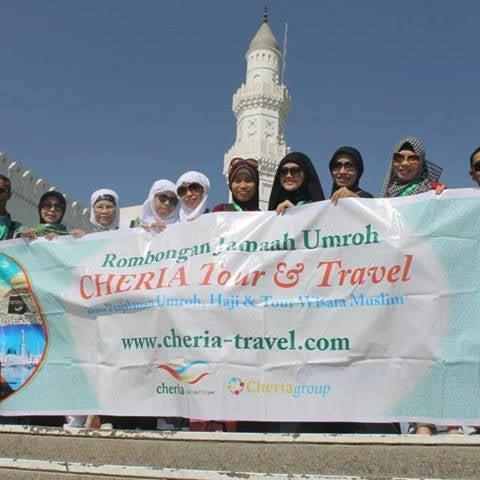 Cheria Wisata Tour Travel Jakarta Selatan 7 Tips From 9 Visitors