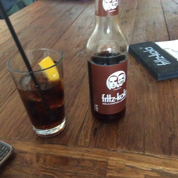 Foto tirada no(a) Viggo's Specialty Coffee por Mathias A. em 9/23/2016