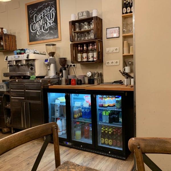 8/4/2019 tarihinde Khalid H.ziyaretçi tarafından Spice Café'de çekilen fotoğraf