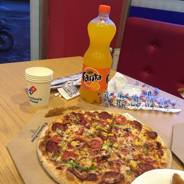 Photos At Dominos Pizza 5 Tips